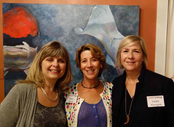 Caryl, Nanci, Cathie DSC00618
